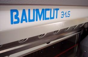 Guillotina Baum 31.5